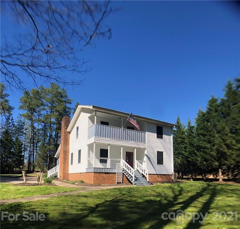 Photo of 435 Dixie Trail Drive, Forest City, NC 28043-5699 (MLS # 3723508)