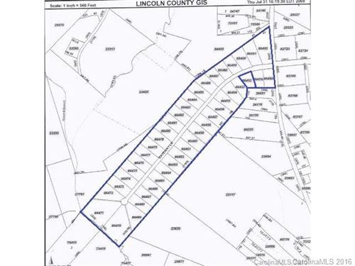 Photo of Lot 14 Gateway Lane, Lincolnton, NC 28092 (MLS # 3071509)