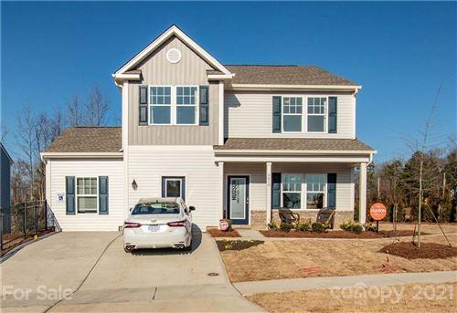 Photo of 9010 Colwick Hill Lane #151, Charlotte, NC 28215 (MLS # 3770509)