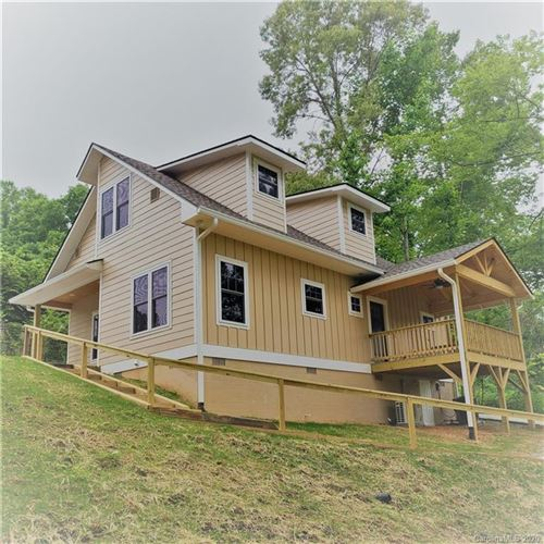 Photo of 41 Rhododendron Drive, Brevard, NC 28712 (MLS # 3635510)