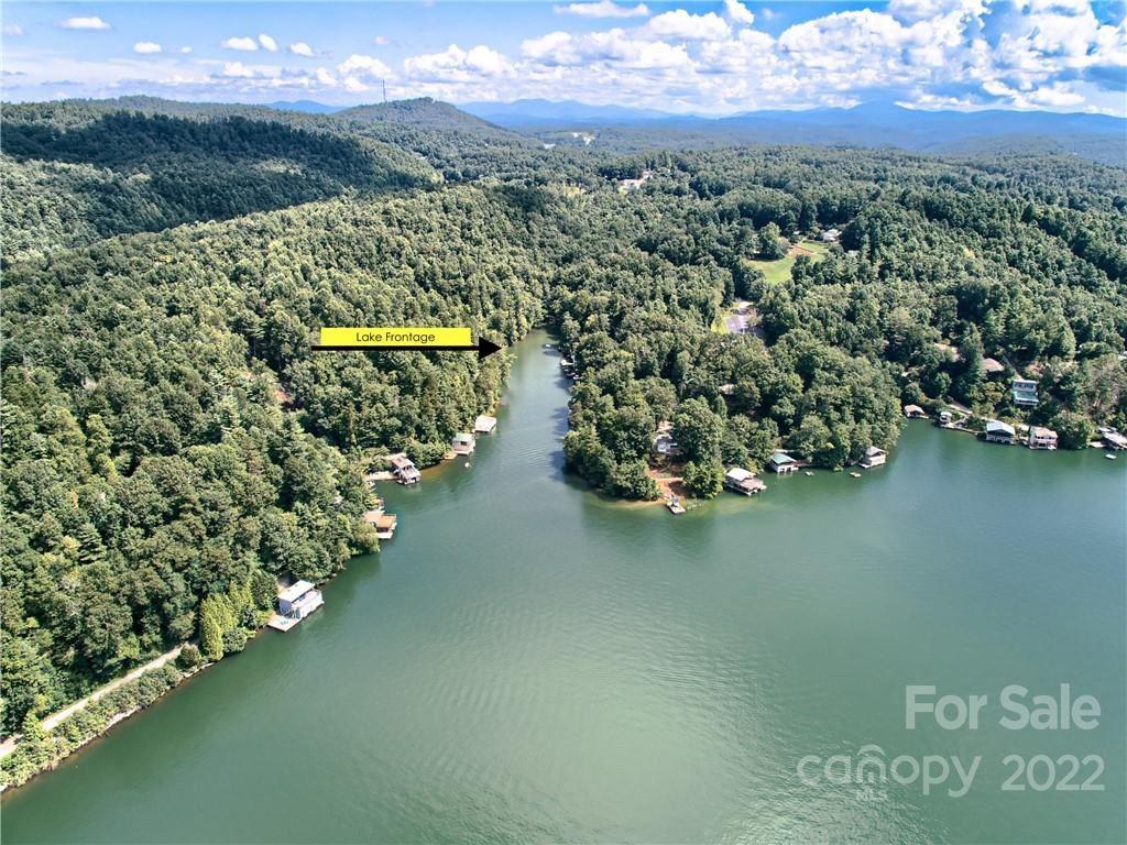 Photo of 360 Camp Windy Wood Road, Zirconia, NC 28790 (MLS # 3735510)