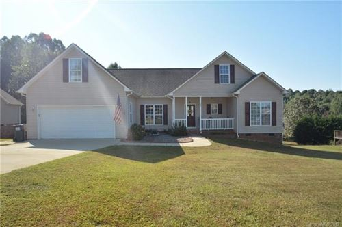 Photo of 151 Deer Haven Drive, Statesville, NC 28625 (MLS # 3552511)