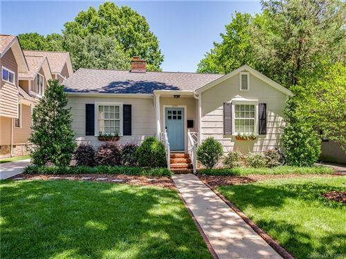 Photo of 2133 Chesterfield Avenue, Charlotte, NC 28205-6013 (MLS # 3623511)