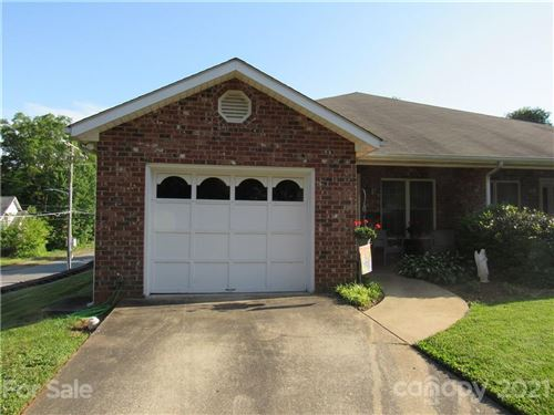 Photo of 109 Carpenter Lane, Rutherfordton, NC 28139-2842 (MLS # 3738511)