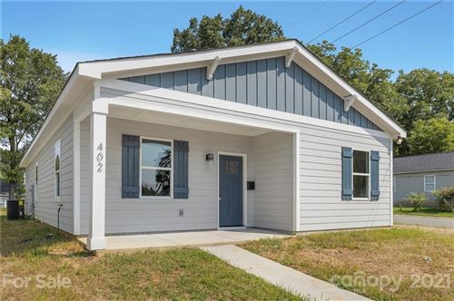 Photo of 402 Lakewood Avenue, Charlotte, NC 28208 (MLS # 3770511)