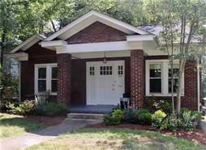 Photo of 34 Tacoma Street, Asheville, NC 28801 (MLS # 3551512)