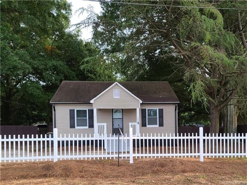 Photo of 419 Kimball Street, Kannapolis, NC 28081-2218 (MLS # 3664512)