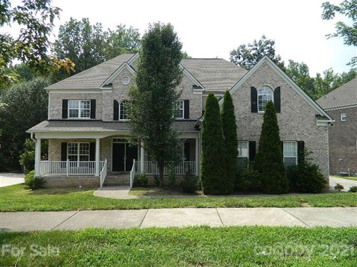 Photo of 703 Georgetown Drive NW, Concord, NC 28027-5411 (MLS # 3762512)