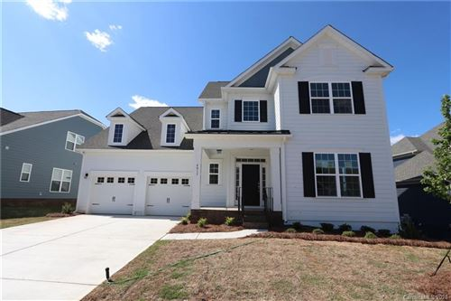 Photo of 4017 Henshaw Road #433, Waxhaw, NC 28173 (MLS # 3581513)