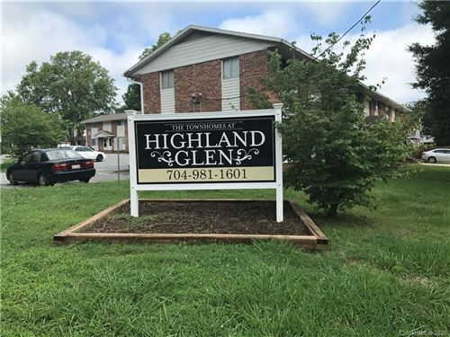 Photo of 318 Highland Street #7, Mount Holly, NC 28120-3105 (MLS # 3611513)
