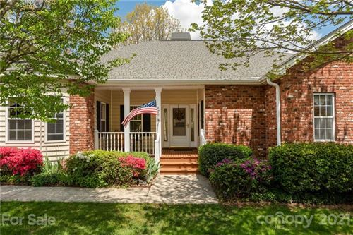 Photo of 672 High Quarry Road, Hendersonville, NC 28791 (MLS # 3732513)