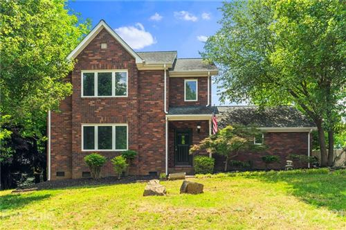 Photo of 512 Wyre Forest Court, Charlotte, NC 28270 (MLS # 3738513)