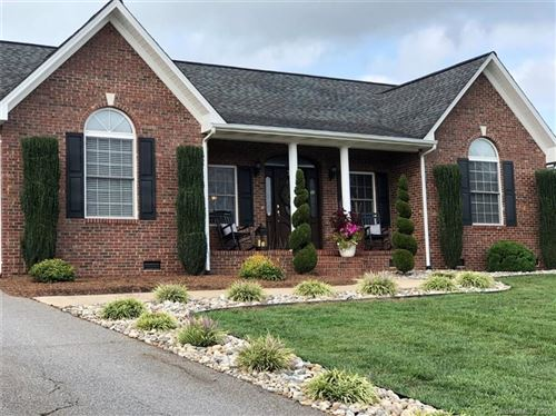 Photo of 126 Westfields Drive, Taylorsville, NC 28681-9043 (MLS # 3658514)