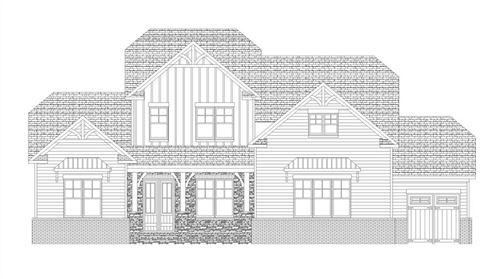 Photo of 3073 Feathers Drive, York, SC 29745 (MLS # 3795514)