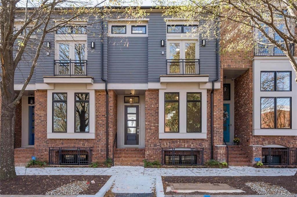 464 E 33rd Street #Unit 20, Charlotte, NC 28205 - MLS#: 3546514