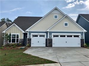 Photo of 9037 Blue Dasher Drive #96, Lake Wylie, SC 29710 (MLS # 3539515)