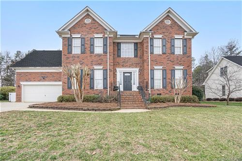 Photo of 7001 Olde Sycamore Drive, Mint Hill, NC 28227 (MLS # 3575515)