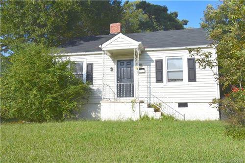 Photo of 704 Norris Avenue, Charlotte, NC 28206-3522 (MLS # 3672515)
