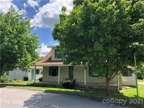 Photo of 62 E Pressley Hill Road, Fletcher, NC 28732 (MLS # 3738515)