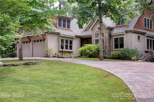 Photo of 390 Davids Trace #16, Pisgah Forest, NC 28768 (MLS # 3752515)