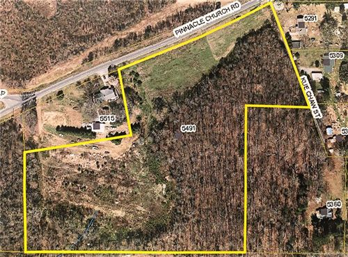 Photo of 5491 Pinnacle Church Road, Morganton, NC 28655 (MLS # 3673516)