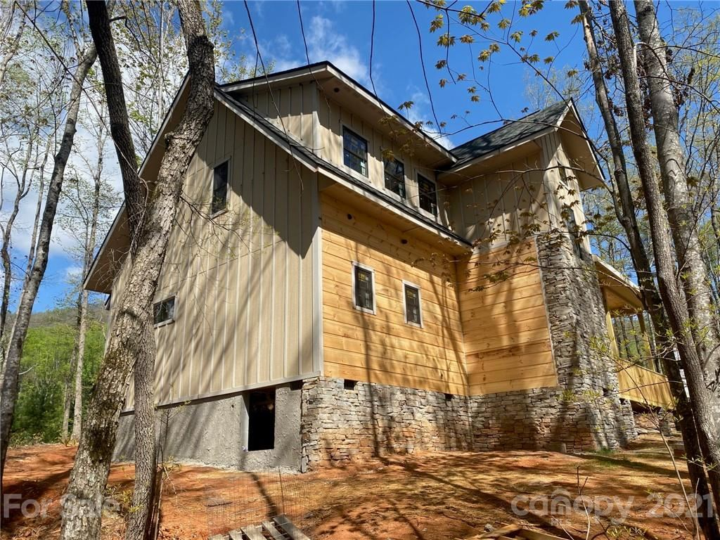 Photo of 90 Clinchfield Gap Road, Marion, NC 28752-0001 (MLS # 3650516)