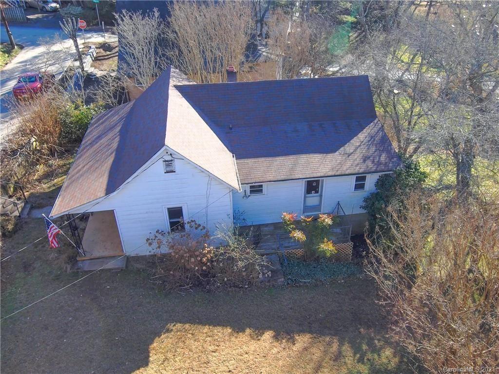 Photo of 7 North Street, Weaverville, NC 28787 (MLS # 3699516)