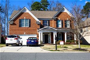 Photo of 1287 Sandy Bottom Drive NW #51, Concord, NC 28027 (MLS # 3363517)