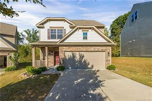Photo of 2609 Hunters Moon Lane, Matthews, NC 28105 (MLS # 3559517)