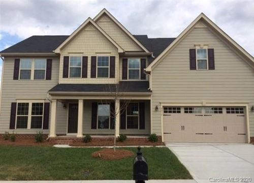 Photo of 2017 Clover Hill Road, Indian Trail, NC 28079 (MLS # 3578518)