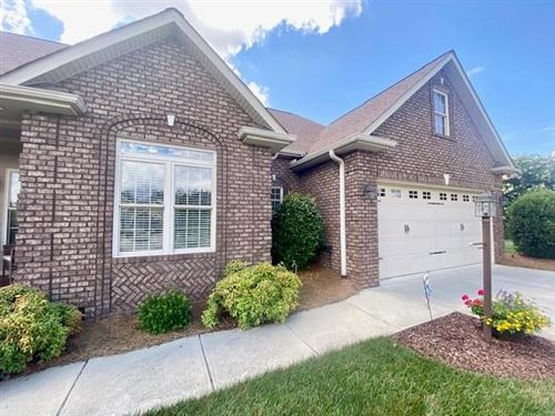 Photo of 132 Postell Drive, Statesville, NC 28625-9026 (MLS # 3639518)