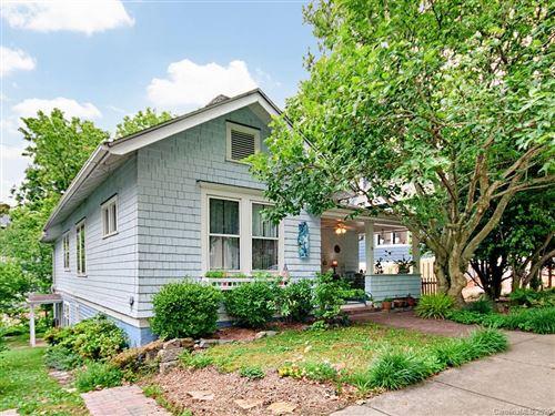 Photo of 19 Harrison Street, Asheville, NC 28801-2225 (MLS # 3632519)