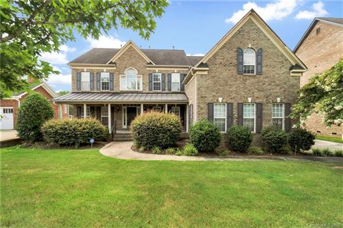 Photo of 1115 Crooked River Drive, Waxhaw, NC 28173-6895 (MLS # 3641519)