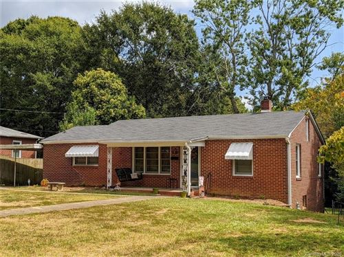Photo of 809 Eastview Street, Shelby, NC 28152 (MLS # 3662519)