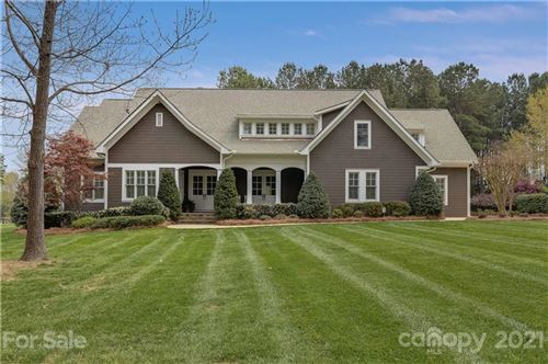 Photo of 120 Cliff Loop, Mooresville, NC 28117-6039 (MLS # 3727519)