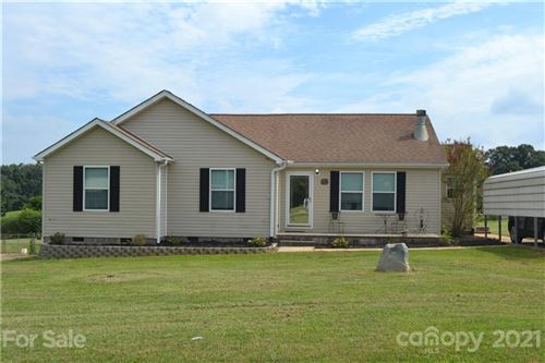 Photo of 145 Single Oak Drive, Troutman, NC 28166-8764 (MLS # 3788519)