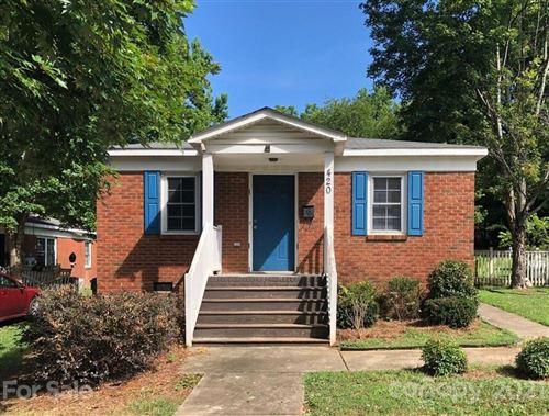 Photo of 424 Jones Street, Charlotte, NC 28208-3124 (MLS # 3729520)