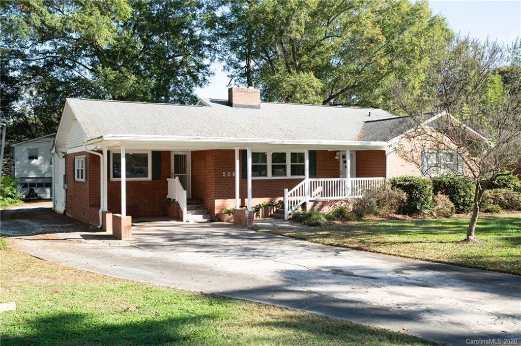 508 Bivens Street, Wingate, NC 28174 - MLS#: 3673520