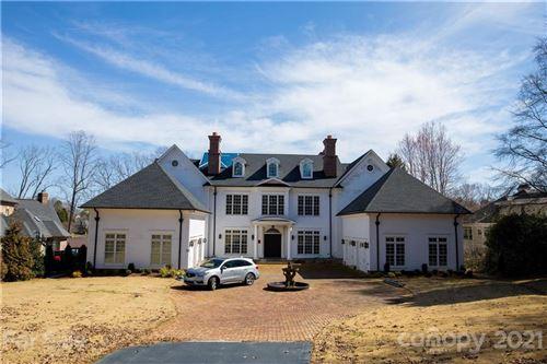 Photo of 20540 Bethelwood Lane, Cornelius, NC 28031-7036 (MLS # 3722521)