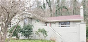 Photo of 127 Willow Lake Drive, Asheville, NC 28805 (MLS # 3472522)