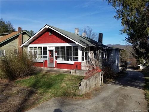 Photo of 702 Fairview Road, Asheville, NC 28803 (MLS # 3581522)
