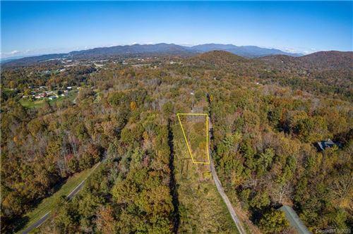 Photo of n/a Heavens View Drive #B, Asheville, NC 28803 (MLS # 3607522)