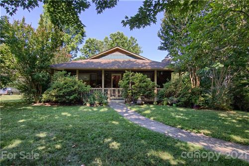 Photo of 37 Pine Spring Drive, Asheville, NC 28805-1514 (MLS # 3752522)