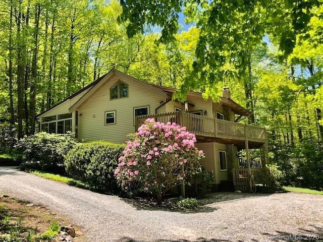 Photo of 1 Spring Road, Spruce Pine, NC 28777 (MLS # 3621522)
