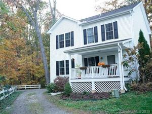Photo of 15 Asbury Cottage Drive, Candler, NC 28715 (MLS # 3562523)