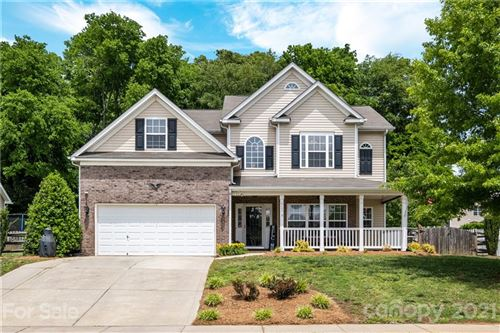 Photo of 721 Yvonne Drive SW, Concord, NC 28027-3914 (MLS # 3739523)