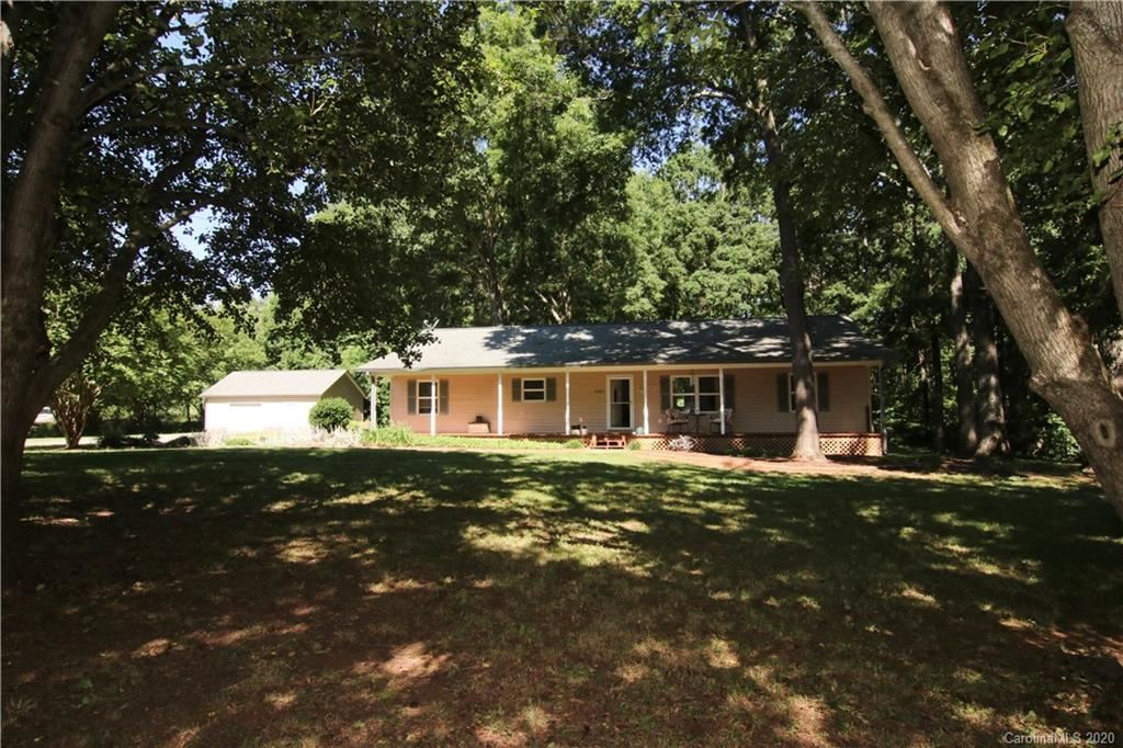 Photo for 4365 Rimer Road, Concord, NC 28025-7379 (MLS # 3626523)