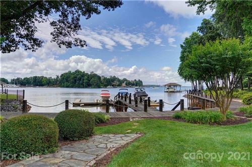 Photo of 15536 Fishermans Rest Court, Cornelius, NC 28031-7646 (MLS # 3638524)