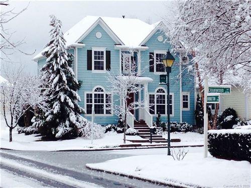 Photo of 17201 Cranwood Avenue, Huntersville, NC 28078-4821 (MLS # 3639524)