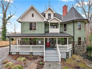 Photo of 254 Pearson Drive, Asheville, NC 28801 (MLS # 3493525)